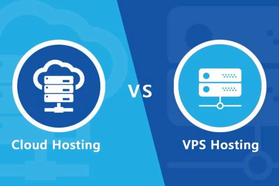 diferencia entre hosting cloud y alojamiento vps como funcionan y para que sirve cada uno www.electrobot.co