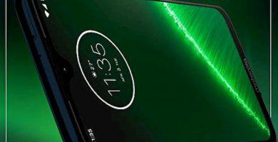 Motorola moto plus smartphone G8 oferta