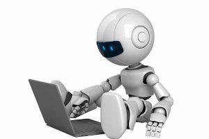 logotipo de electrobot
