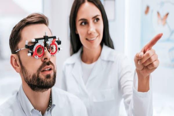 Cuando ir al oftalmologo