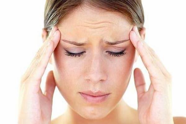 Evitar el dolor de cabeza malos habitos para tu cerebro