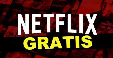 NETFLIX GRATIS truco de las cookies para ver peliculas y series gratis