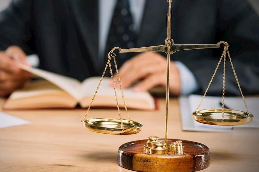 la profesión de la abogacia