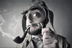 qué hace un detective privado